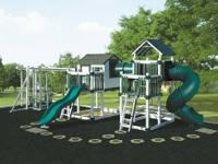 The new PVC SK-18 Turbo Mountain Climber is for