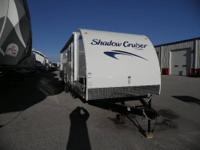 The Shadow Cruiser, the new benchmark for value in a