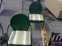 Hi come save tons of cash on Patio area Set/Chairs /