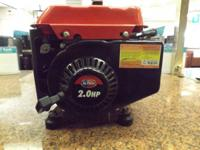 AllPower model: APG3004C - 1000 watt 2 stroke -