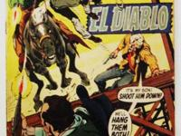 ALL-STAR WESTERN# 4 Feb-Mar 1971 Bronze Age Neal Adams