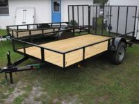 "2008 All steel frame, 5'7"" interior height, LUAN walls,"