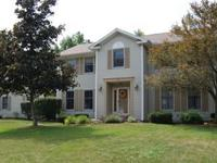 Gorgeous 4 bedroom 3 full and 1 half bath colonial,