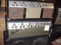 WONDERFUL AMPS for the majority of anything. Key-board,