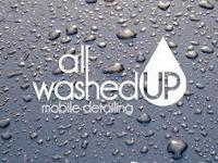 All Washed Up is a completely mobile detailing company.