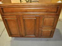 Description All Wood bathroom Cabinets/Vanities