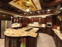 Kitchen cabinets & Bathroom cabinets many styles to
