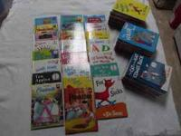 You are looking at 73 diffrent childrens books from
