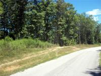 Stockton Bluff - Wooded, level, paved roads and