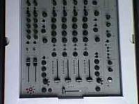 Have almost new Allen and Heath X:ONE 92 mixer with