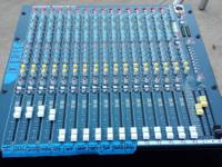 MIXER BUNDLE (this is my current set up) * Allen &