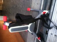 Allen sports MT-1 auto bike rack, near mint, complete