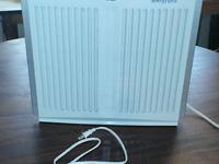 Bought this Allergy Pro Professional HEPA Air Purifier