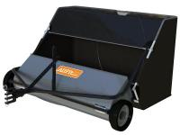 The AllFitHD Lawn Sweeper features an industry leading