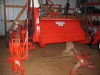 For Sale, Allis Chalmers 56F Restored chopper. Throws