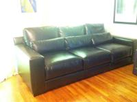 Almost Brand New Couch Z Gallerie Sofa