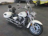 ALMOST LIKE NEW 2012 YAMAHA ROAD STAR SILVERADO S WITH