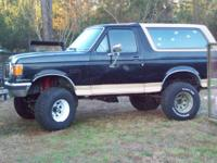 Only 40K Fits behind ford Bronco,150 & 250 4x4's with