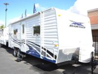 Just arrived! Must see. 2011 Extreme RV Road Ranger