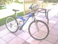 21 SPEED MOUNTAIN BIKE. CALL 1  Location: ROSWELL, NM