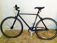 Hardly utilized 2013 Trek Earl bike. $300 firm, as this