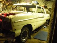 1965 Fairlane Parts List Part Price Hood $100 Dr.
