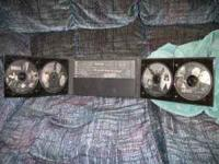 Dvds::::Nirvanna Box Set .Contains 3 cds and 1 dvd of