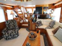 PROFESSIONALLY MAINTAINED CRUISING YACHT 'Altimate