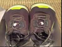 I just bought this pair of Altra running shoes. They