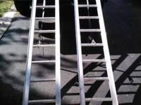Hi, I am selling a set of aluminum ramps for your