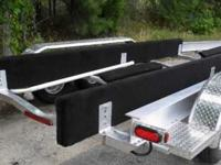 Hello, Hi-Tech Marine Trailers from Fl. Trailers come