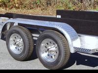 aluminum boat trailers for sale to tampa boaters at