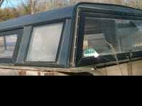 For Sale: Nice used camper shell off my Tacoma. I'm