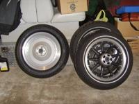 WHEEL INVENTORY Quantity Part Year Color Make Model Lug