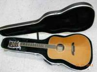 Alvarez Masterworks Series MD70 Dreadnought Acoustic 6