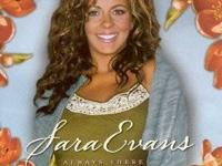 Always There by Sara Evans track listing 1. Suds In The