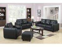 Noble Sofa Group Made in the USA! Comes in 2 colors...