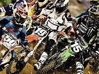 AMA Supercross 03/28/2015 6:30 p.m. Edward Jones