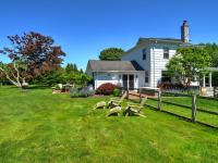 This beautifully restored 1870s farmhouse in the
