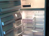 Type:KitchenType:Accessories Amana top freezer
