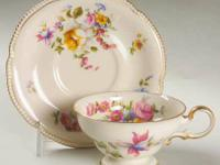 Gorgeous antique set of china from the early 1950's.