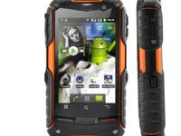 Incredible 3G Android 2.3 Rugged Phone with dual SIM, a
