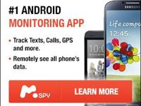 Type:SoftwareTop Android monitoring APP. Track texts,