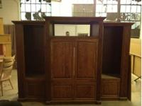 I have a beautiful armoire for sale! It has three
