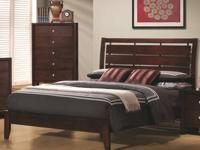 Amazing Deal! Brand New! Bedroom Set! includes BED
