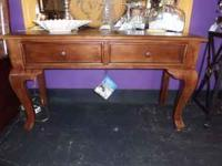 brand new end table that is just gorgous. Call:  for