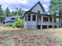 This amazing custom builder's horse ranch is now