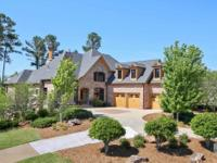 Custom built masterpiece withrnbreathtaking lake and