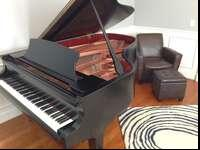 We love this piano. WHY WE BOUGHT THIS PIANOIt has a