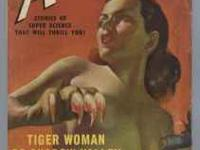 This is the October 1949 issue of AMAZING STORIES This